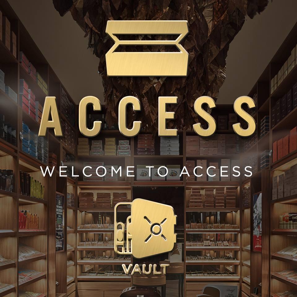 Davidoff of Geneva Access