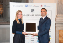 Davidoff Art Initiative Recognized by 2017 International Corporate Art Awards