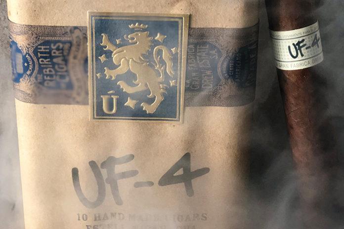 Drew Estate Liga Privada UF-4