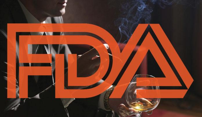 FDA Defends its Regulatory Power of Premium Cigars