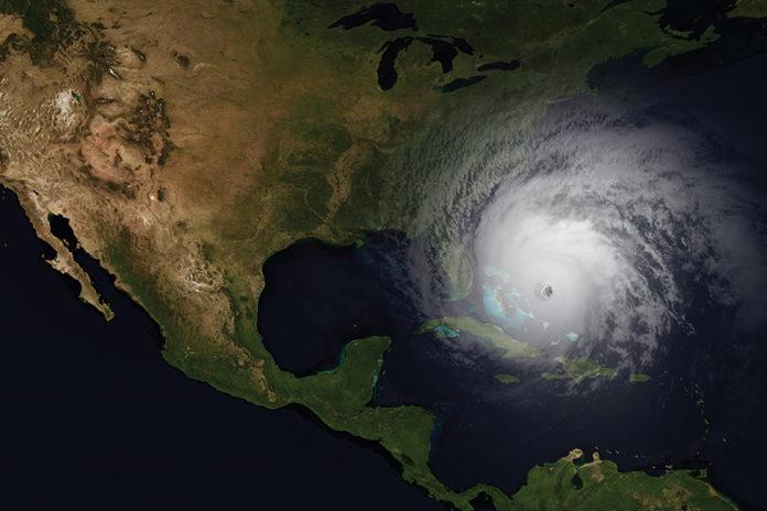 Hurricane Factor