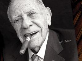 Jose Orlando Padron Memoir