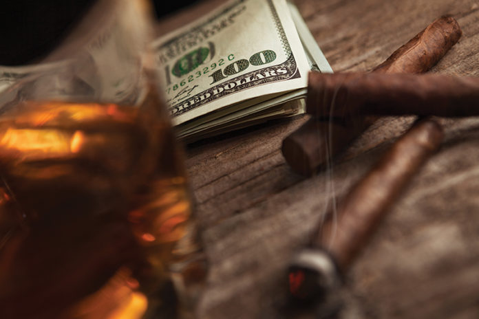 5 Ways to Reinvest Tobacco Profits