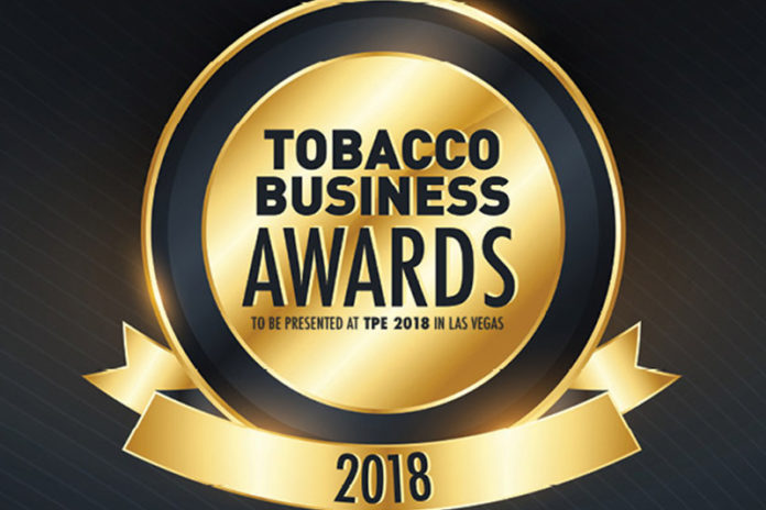 Tobacco Business Awards 2018