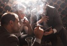 Team Building Tobacco Businesses