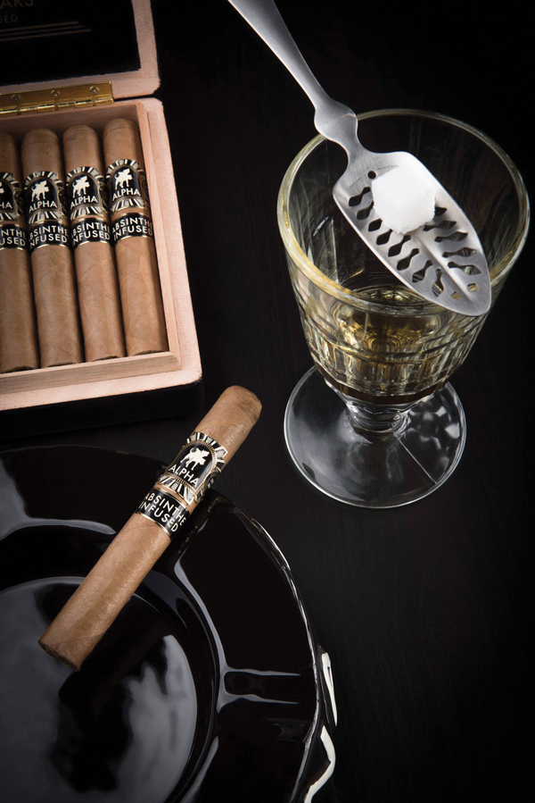 Alpha Cigar Company