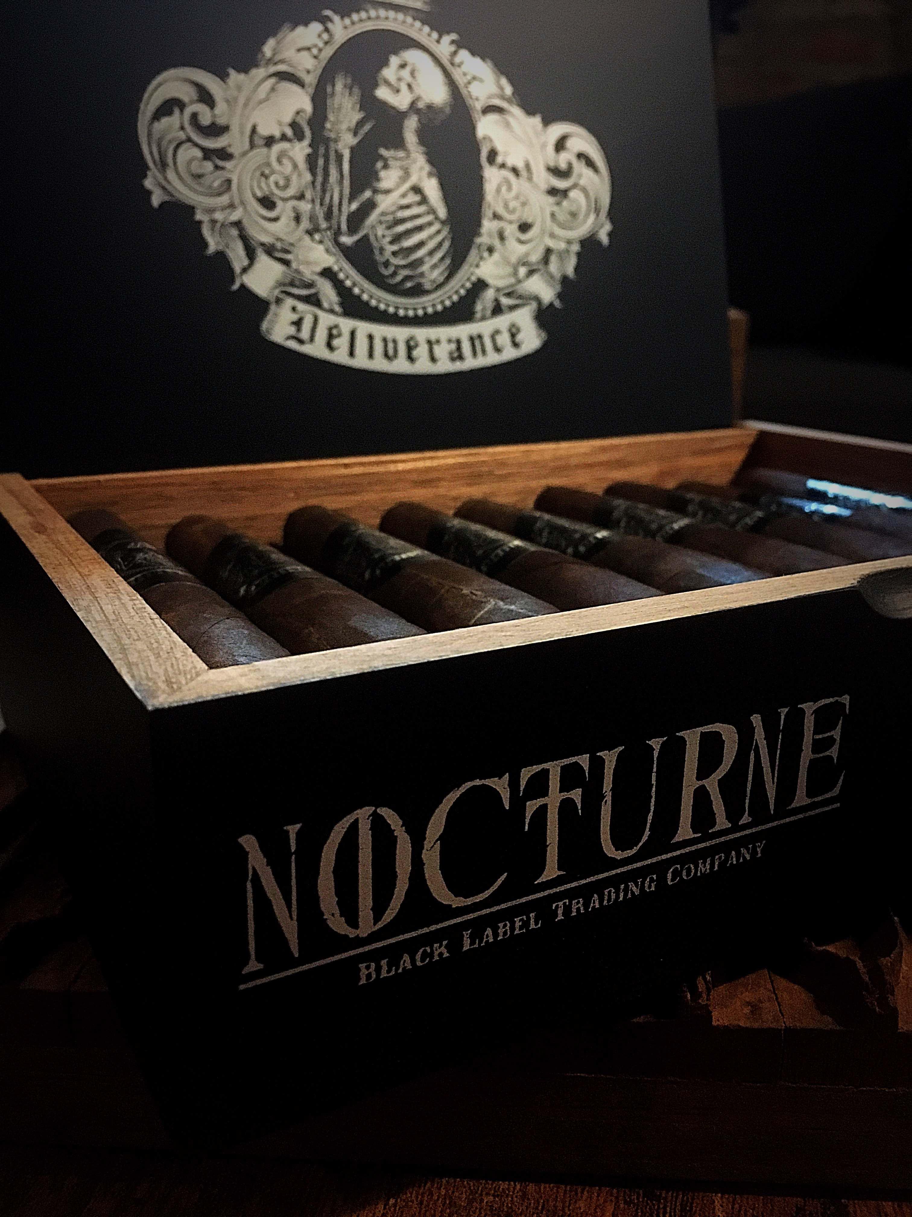 Black Label Trading Company Deliverance Nocturne