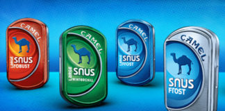 Reynolds American Camel Snus Modified Risk Tobacco Product Applicaiton Under Review by FDA