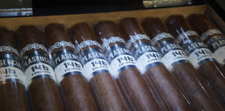 Cosecha 146 by Plasencia Cigars
