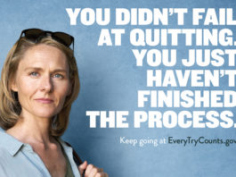 FDA Every Try Counts