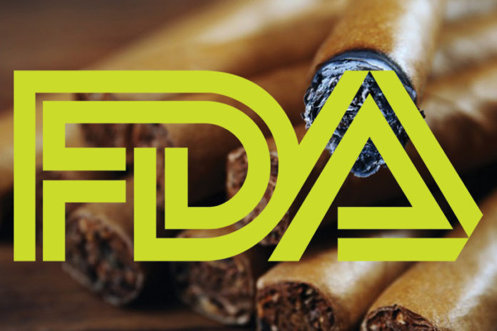 FDA Lawsuit against Cigar Industry Argued in Court