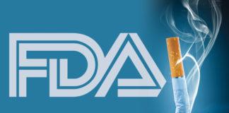 FDA Forms Nicotine Steering Committee