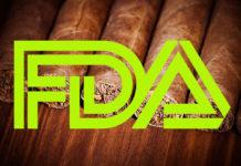FDA Premium Cigar and Nictoine Focus 2018