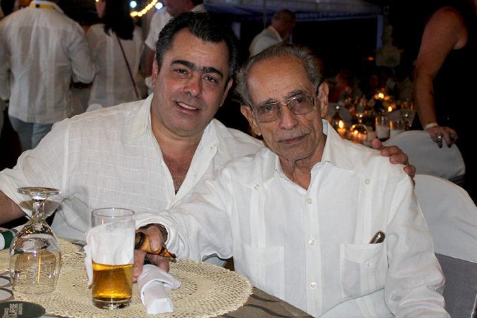 Gilberto Oliva Sr.
