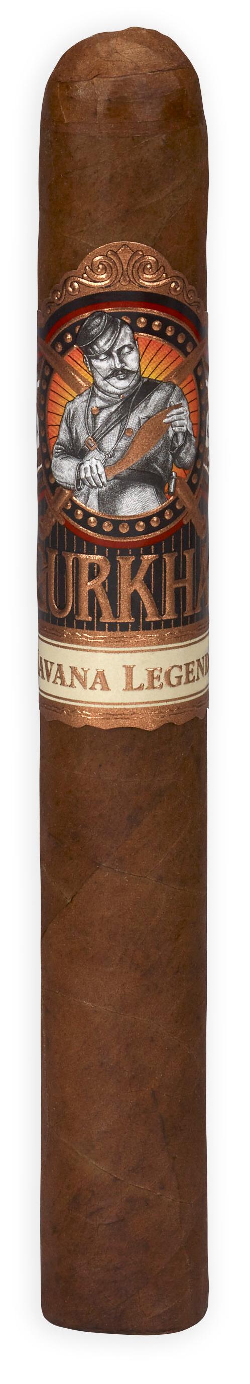 Gurkha Cigars Havana Legend