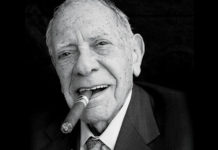 José Orlando Padrón, 1926-2017