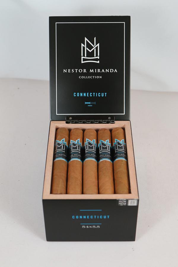 Nestor Miranda Collection by Miami Cigar & Co.