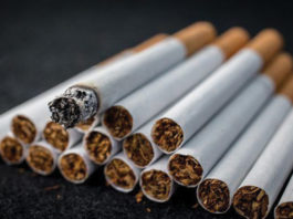 NY Cigarette Strike Force