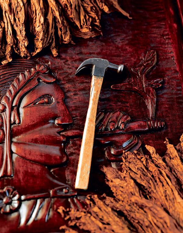 Padron Cigars Hammer