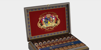Ramon Allones Distribution and Production Taken Over by A.J. Fernandez