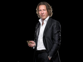 Alain Crevet, CEO of ST Dupont
