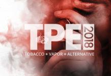 TPE 2018 Countdown