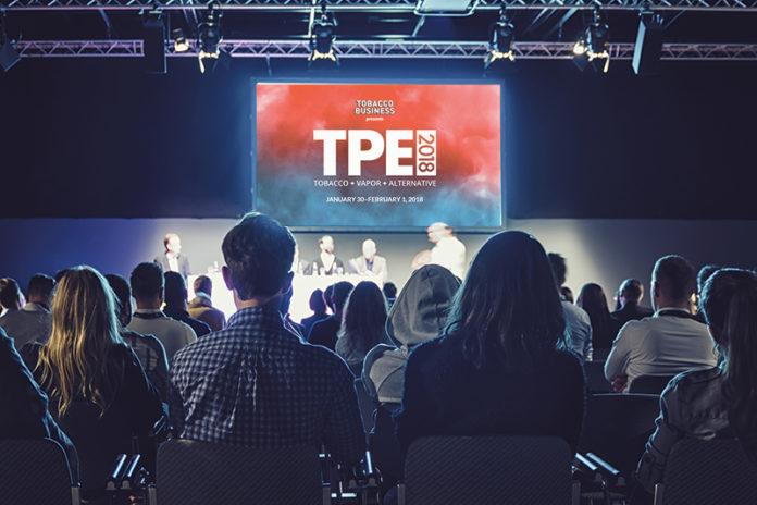 TPE Show Trade Show Tips