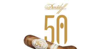 Davidoff Cigars Celebrates its 50th Anniversary