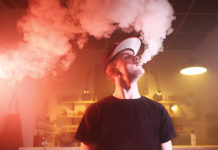 FDA Warning Letters Increase for Vapers