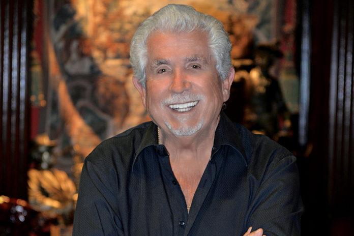 Hugh Cassar of Kretek International
