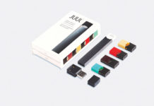Juul Leads in the U.S. marketplace for electronic cigarettes