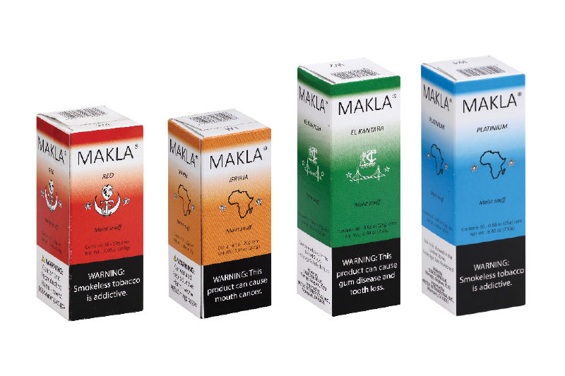 Makla Smokeless Tobacco
