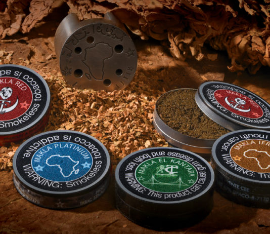 Makla Smokeless Tobacco