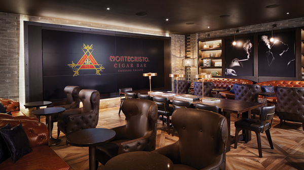 Montecristo Cigar Bar