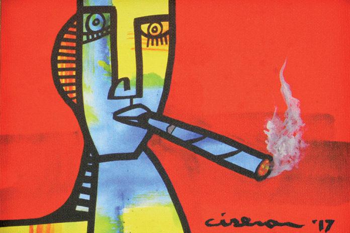 Oscar Valladares Tobacco & Co. to Release Oscar Valladares Ciserón Edition