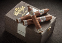 Royal Agio Cigars Balmoral XO
