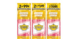 Swisher Sweets Banana Smash
