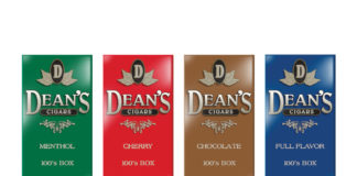 Ohserase Manufacturing Dean's Cigars