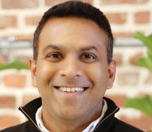 Bharat Vasan Named new CEO of PAX Labs