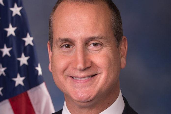 Congressman Mario Diaz-Balart