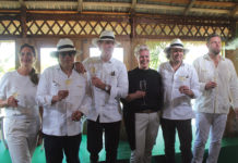 Davidoff offers preview of second Chef's Edition