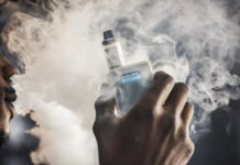 E-Cigarette Health Research