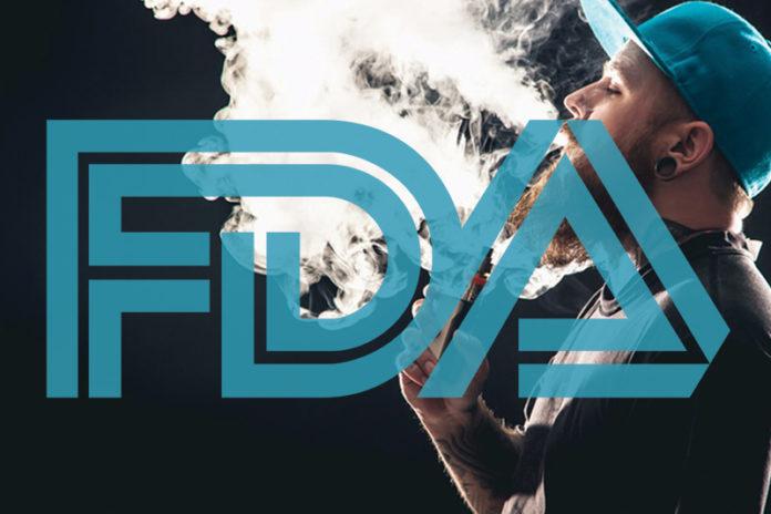 FDA Vape Shop Lawsuit
