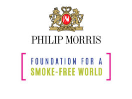 Foundation for a Smoke-Free World Philip Morris International Ties