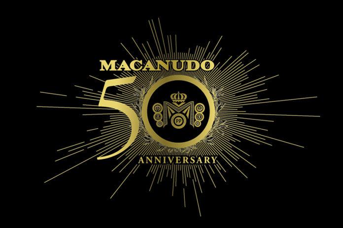 Macanudo 50 Anniversary