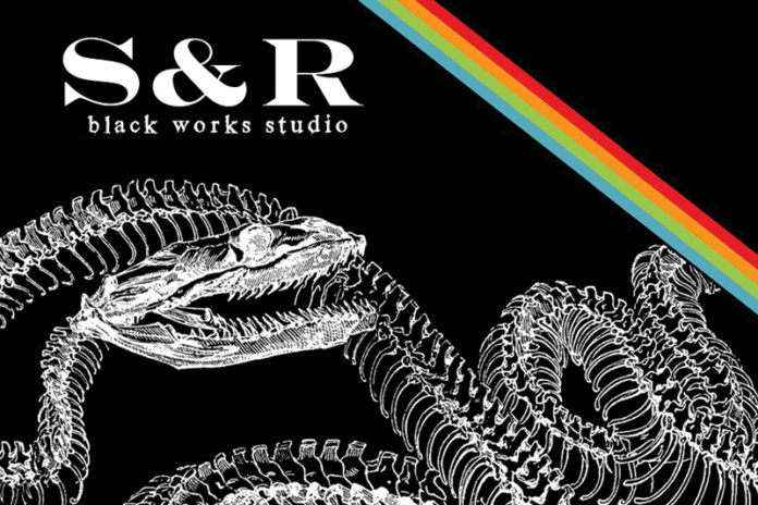 Black Works Studio S&R