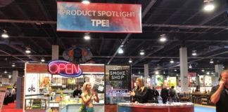 Tobacco Plus Expo 2018 Product Spotlight