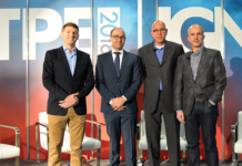 Navigating Legislative and Regulatory Change TPE 2018