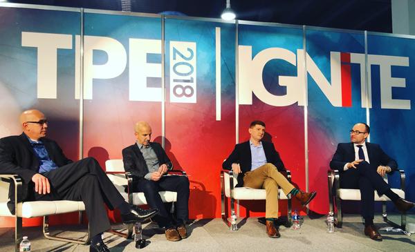 TPE 2018 Legislative Panel