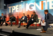 Pathways to Growth TPE 2018 Panel
